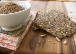 crispy-flax-crackers