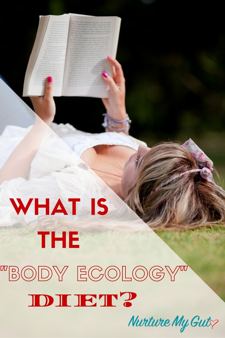 What is the body ecology diet