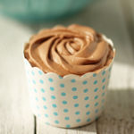 Chocolate Coconut Whipped Cream