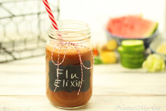 Flu Elixir