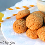 Gluten Free Lemon Cookies