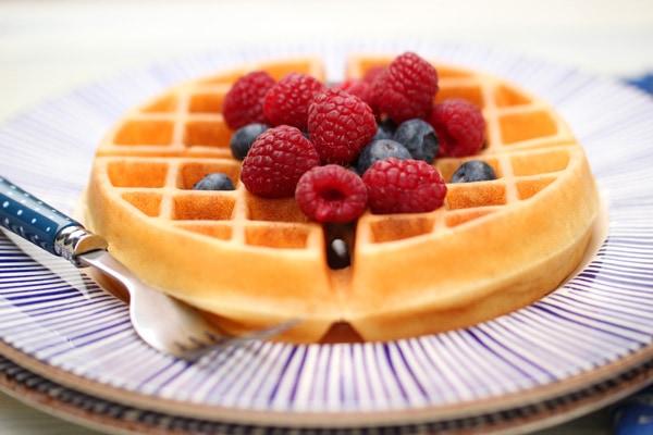best gluten free waffles