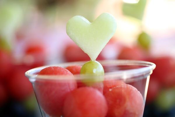 fruit cups recipe