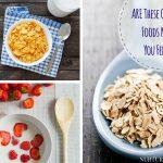 Cross-Reactive Foods: Which Gluten Free Foods Mimic Gluten & Make You Sick