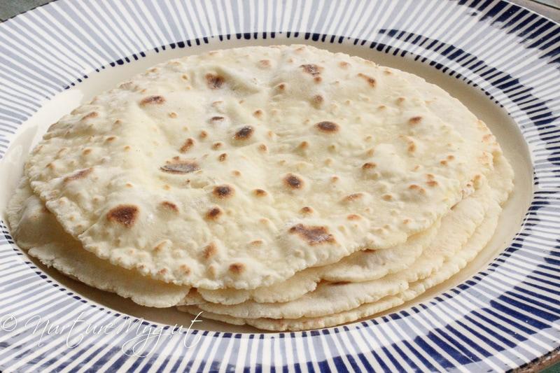 gluten free tortilla recipe 5