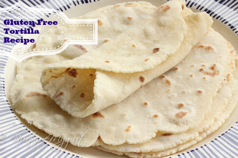 gluten free tortilla recipe 6