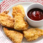 Gluten Free Chicken Tenders (Paleo/Whole30)