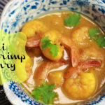 Thai Shrimp Curry Recipe