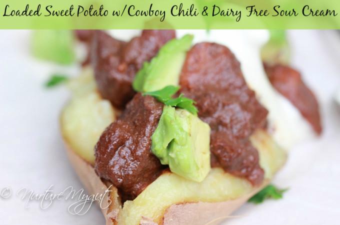 loaded-sweet-potato with -cowboy chili--2