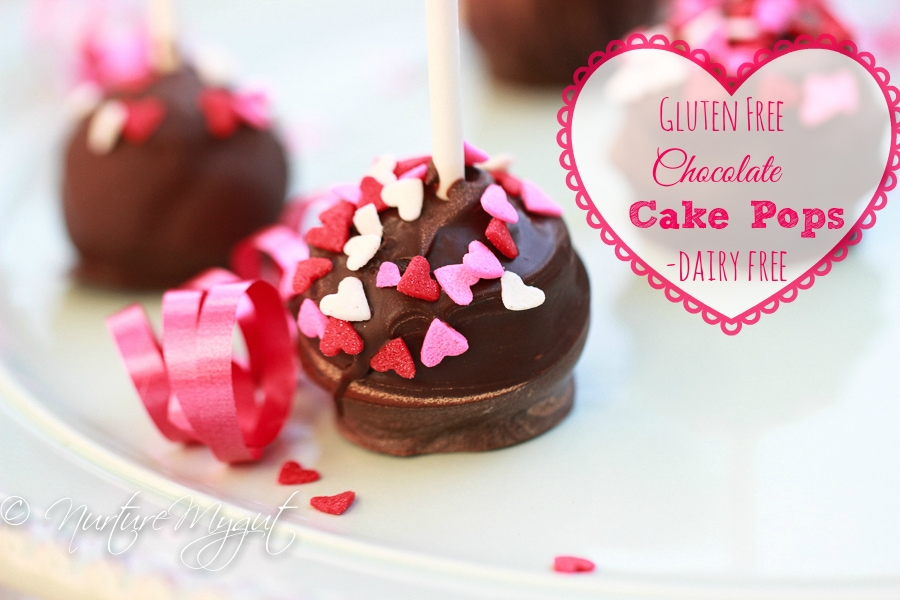 Vegan And Gluten-Free Chocolate Cake Balls Recipe — Dishmaps