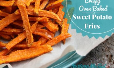 sweet potato fries baked chipotle sweet potato fries dessert sweet ...