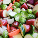 How To Make Fantastic Roasted Vegetables
