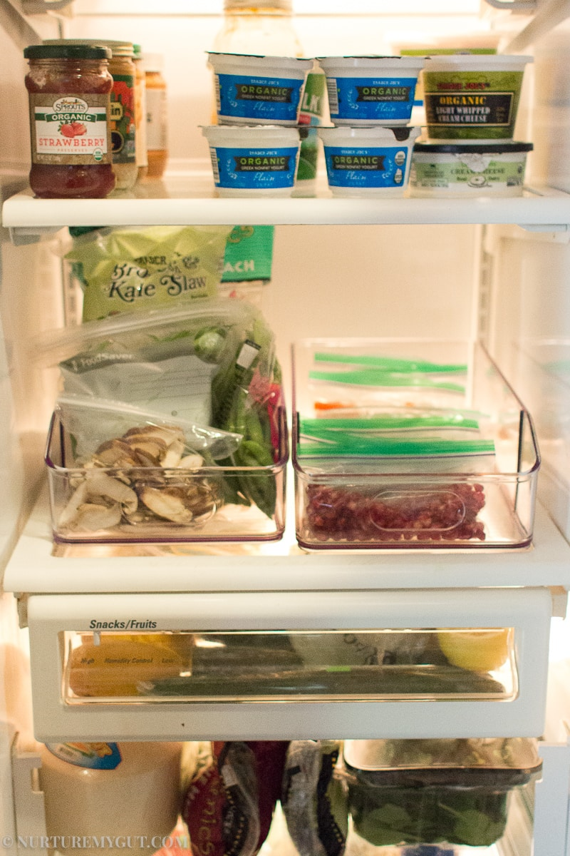 Ultimate Self Serve Snack Drawer For Busy Families