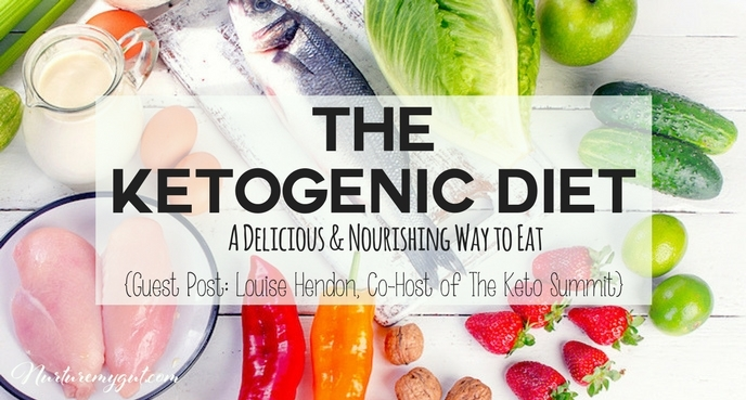 The Ketogenic Diet: A Delicious and Nourishing Way to Eat