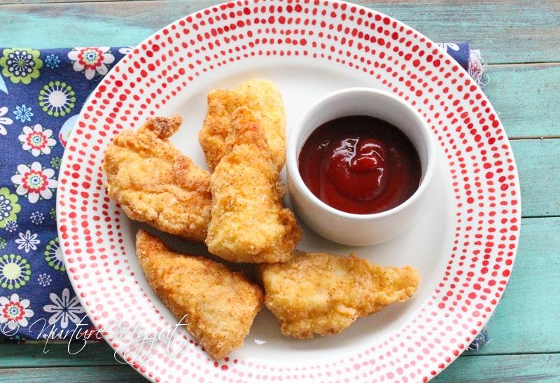 25 Gluten Free School Lunch Ideas