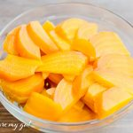 Easy Instant Pot Golden Beets