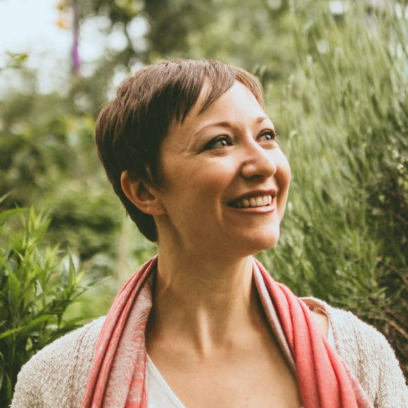 Heather Woodruff Guest Post