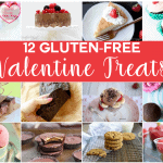 12 Gluten Free Valentine Treat Recipes
